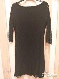 Кружевное <b>платье La Redoute</b> купить в Республике Карелия на ...