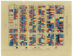 Hull House Maps Its Neighborhood