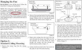 how to remove a hampton bay flush mount ceiling fan the home hanging a ceiling fan jpg