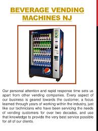 Vending Machine Companies In Nj Magnificent Vending Machines NJ