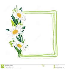 frame design flower. floral frame set with flower bouquet. design elements. border, cover. e