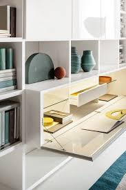 selecta wall storage systems from
