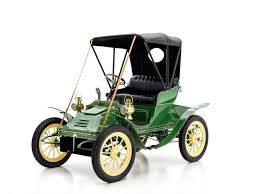 1906 autocar type x runabout at hyman ltd