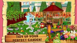 Garden Design Games Flower Decoration For Android APK Download Mesmerizing Garden Design Games Collection
