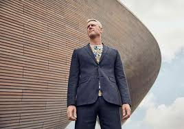 12 Best Clothing Brands For Larger And Taller Men The