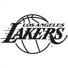 lakers logo. los angeles lakers clipart; la logo o