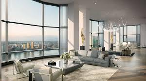 United nations plaza modern living interiors