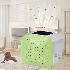 <b>Smart Air Purifier Negative</b> Ion Air Purifier Portable For Rooms And ...