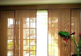 glass door curtains ds for sliding glass door curtains for sliding glass doors with vertical blinds