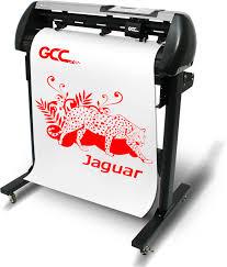 <b>GCC Jaguar V</b> Vinyl Cutter