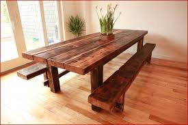 gorgeous handmade wooden dining tables awesome handmade wood dining table handmade wooden dining table