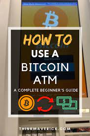 Genesis coin (7367) general bytes (5071) bitaccess (1800) coinsource (1319) lamassu (655) How To Use A Bitcoin Atm Ultimate Guide For Beginners Thinkmaverick My Personal Journey Through Entrepreneurship