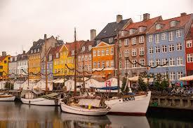 visit in europe in december