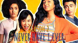 Ever Season 2 Cast - College Counselor ...