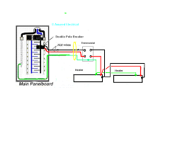 similiar electric heater wiring diagram keywords cadet thermostat wiring diagram for heater wiring diagram website