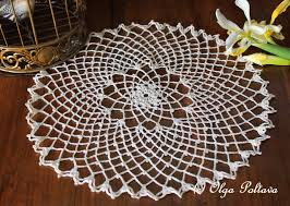 Easy Doily Pattern Best Decorating