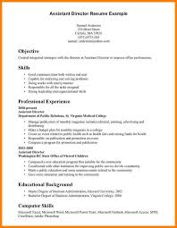 Computer Skill For Resume 8 9 It Resume Skills Examples Archiefsuriname Com