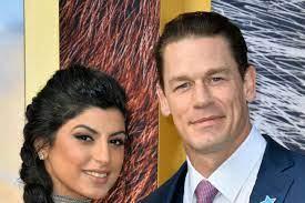 John Cena und Shay Shariatzadeh: Sie ...