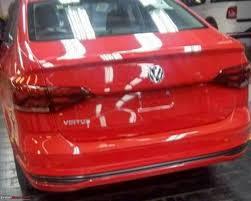 2018 volkswagen virtus. beautiful 2018 the 2018 vw polo sedan vento replacement edit called virtusvwvirtus for volkswagen virtus
