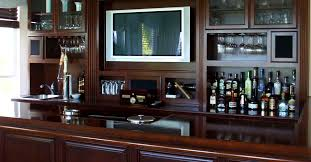 home office bar. Custom Bar Designs | Cabinets Closets Garage Storage Home Office Kitchen . B
