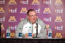 Minnesota Football Releases Depth Chart For Colorado State