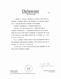 Letter Of Good Standing Template Elegant Sample Certificate Of Good