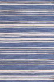 blue striped area rugs dash u0026 albert cottage stripe french blue