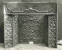 Fireplace View Cast Iron Fireplace Cover Amazing Home Design