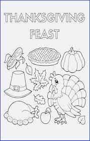 Thanksgiving Coloring Pages Preschool Free Thanksgiving To Color