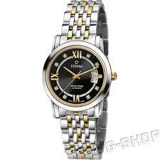 <b>Titoni 83738</b>-<b>SY</b>-<b>363</b> - заказать наручные <b>часы</b> в Топджишоп
