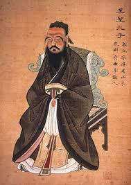 confucianism confucius circa 1770