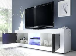 entertainment center for 50 inch tv. Walmart 50 Inch Tv Stand Stands White With Blue Led Lights Lit . Entertainment Center For