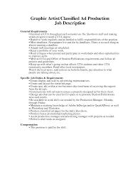 best images of graphic designer job listings business graphic artist job description samples