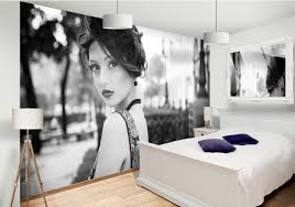 demure if your walls are irregular