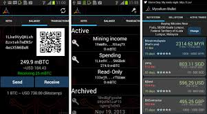 Bitcoin ticker was made for those people, and it provides a home screen widget to do this to significant effect. Top 10 Bitcoin Apps For Android