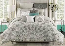85 best bedroom images on decor ideas for gray white duvet cover plan 14