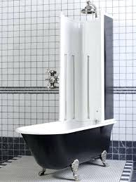 claw foot tub with shower wonderful best claw foot bathtub images on bathroom ideas inside tub claw foot tub with shower