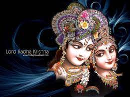 Krishna Wallpapers - Wallpaper Cave