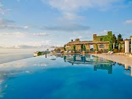 infinity pool. Fine Infinity Belmond Hotel Caruso Italy Intended Infinity Pool