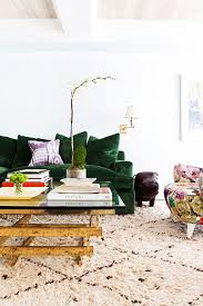 the great green sofa honestly