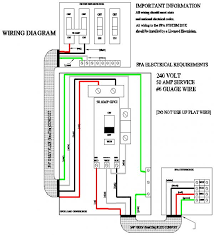 hot tub wire diagram boulderrail org Hot Tub Gfci Wiring Diagram wiring diagram for a hot tub the readingrat net within gfci breaker wiring diagram for hot tub