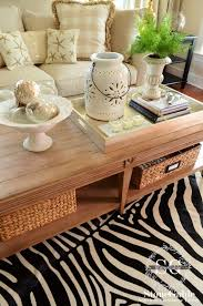 Coffee Table Decoration 5 Tips To Style A Coffee Table Like A Pro Stonegable