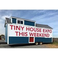 tiny house expo. Mid-Atlantic Tiny House Expo Photo #1 )