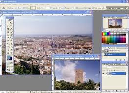 Современные редакторы растровой графики Реферат adobe photoshop растровый графический редактор разработанный и распространяемый фирмойadobe systems Этот продукт является лидером рынка в области