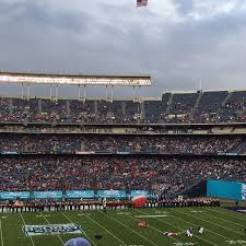 Qualcomm Stadium San Diego State Aztecs Seating Chart Sdccu Stadium San Diego 2019 All You Need To Know Before