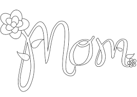Small Picture Mom coloring page Free Printable Coloring Pages