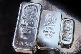Silver Price Forecast Silver Markets Break The Trend Line