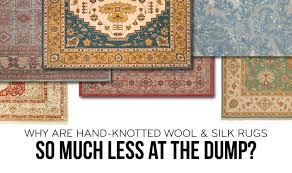 the dump rugs