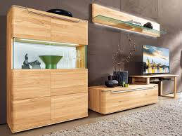 Hülsta Buche Massiv Wohnzimmer Wohndesign Ideen