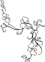 Flowers Templates Templates Edding